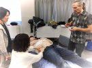 内臓マニピュレーション(治療家向け)